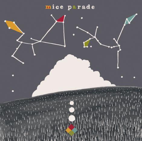 , Mice Parade new album