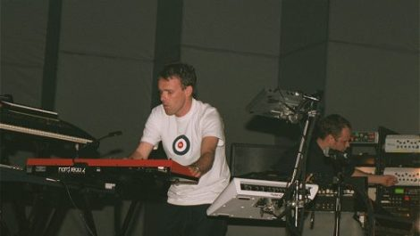 , Leftfield live @ Homelands 2000 full set