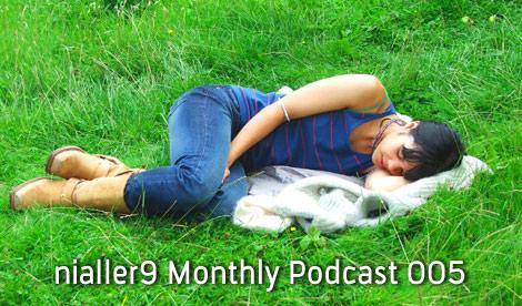 Podcast July