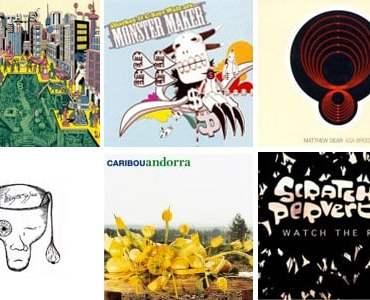 , New Irish music blogs