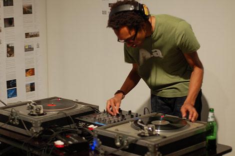 , Superb DJ /Rupture Radio Show