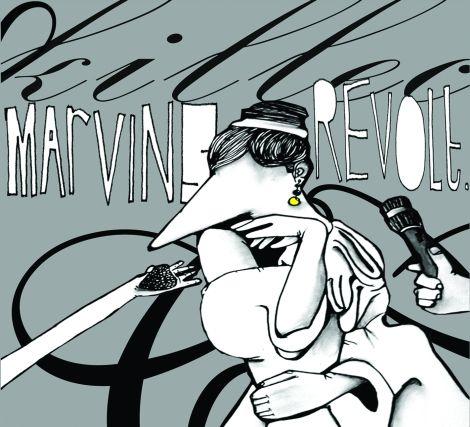 , Marvin's Revolt