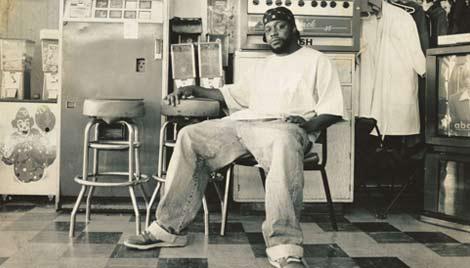 , Guilty Simpson – The Rap Producers' Rapper