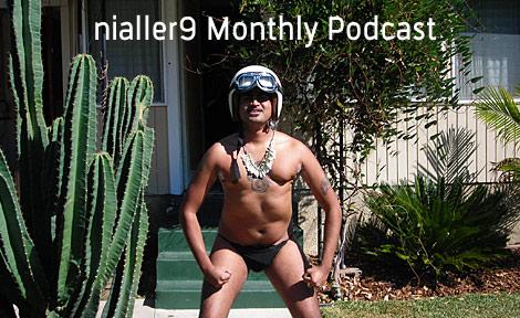 , nialler9 Podcast #16: June 08