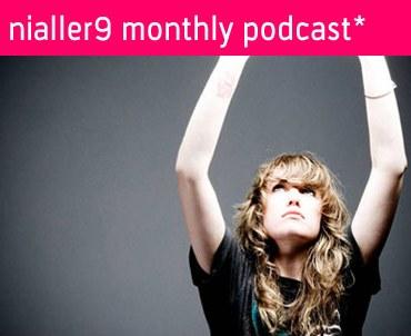 , nialler9 Podcast #19: Sept 08