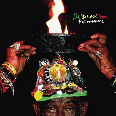 , Lee Scratch Perry – 45 albums strong