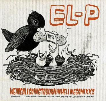 , Electric Picnic Mixtape