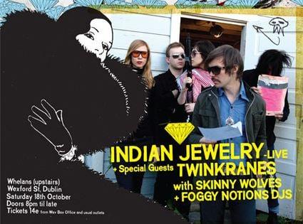 , Indian Jewelry Sangles Redux