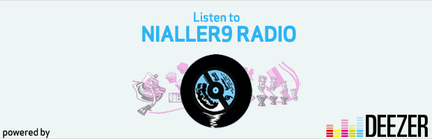 , Nialler9 Radio additions & win a Deezer Premium + subscription