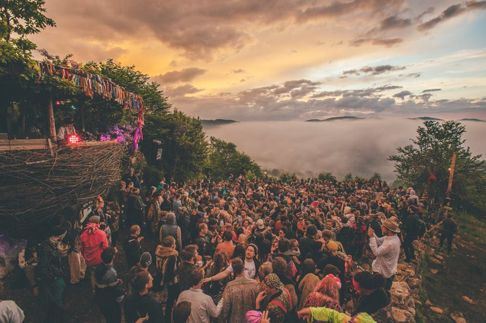 , Meadows In The Mountains Festival full lineup for 2018 revealed