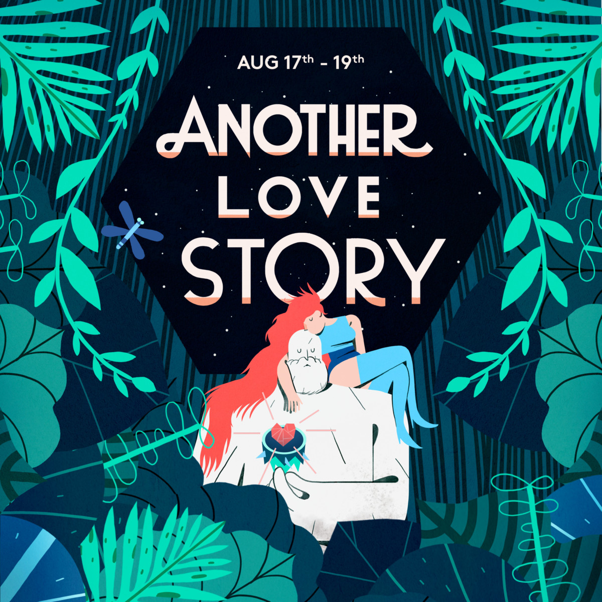 Another Love Story 2018 lineup: Ships, Mammal Hands, Cloud Castle Lake, Mount Alaska, Pillow Queens and many more