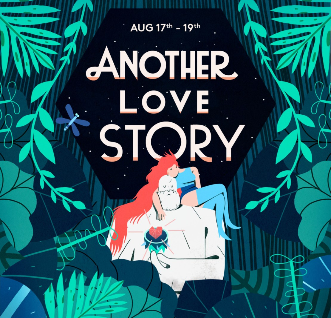 , Another Love Story 2018 lineup: Ships, Mammal Hands, Cloud Castle Lake, Mount Alaska, Pillow Queens and many more