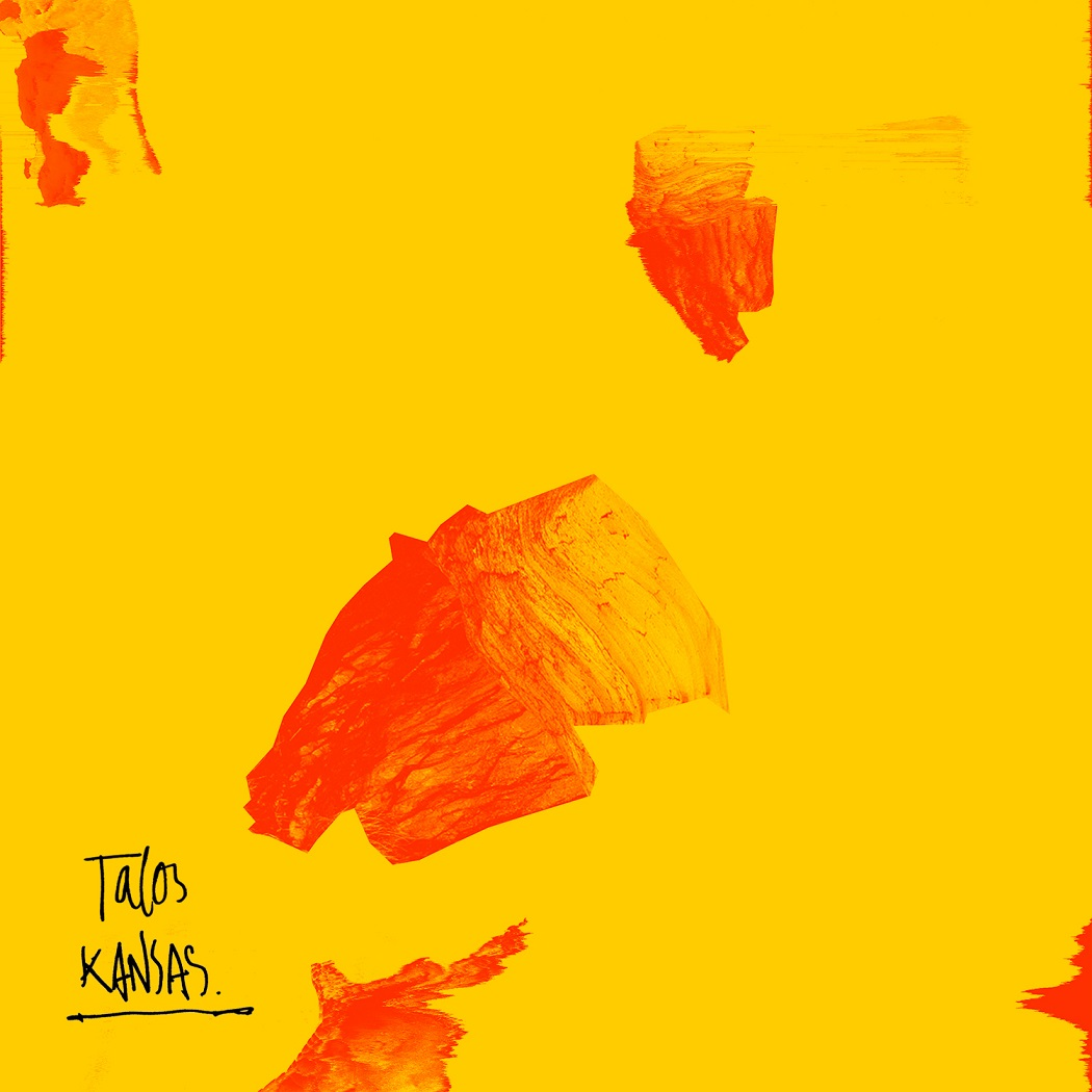 , Talos releases the ambitious electronic pop of 'Kansas'; re-releases debut album in US