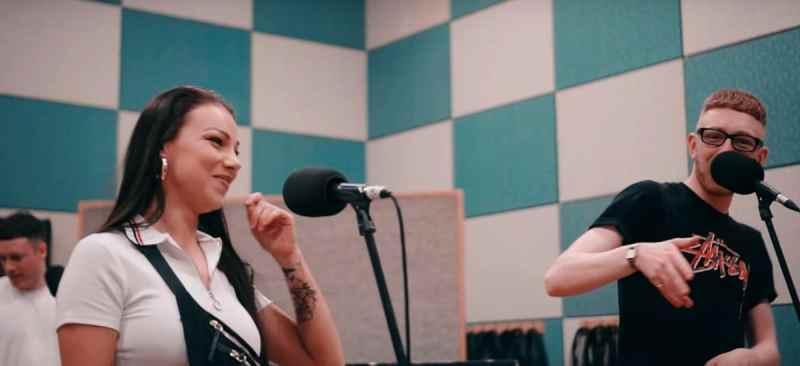 , Watch Mango X Mathman's impressive cover of 'Show Me Love' featuring Melina Malone live a Studio 8