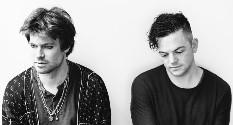 , Thomas Bartlett of the Gloaming and Nico Muhly to perform their new project at The National Concert Hall