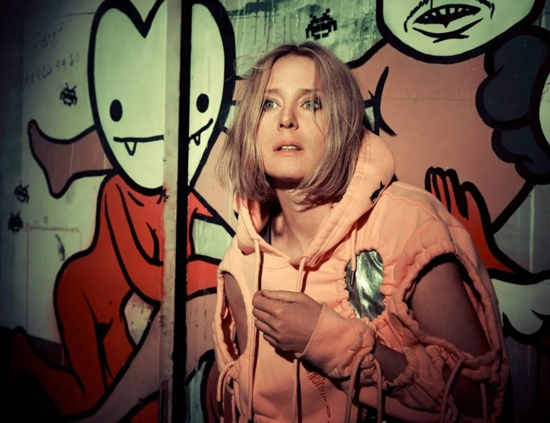 , Róisín Murphy casually dropped two new songs to make you dance today