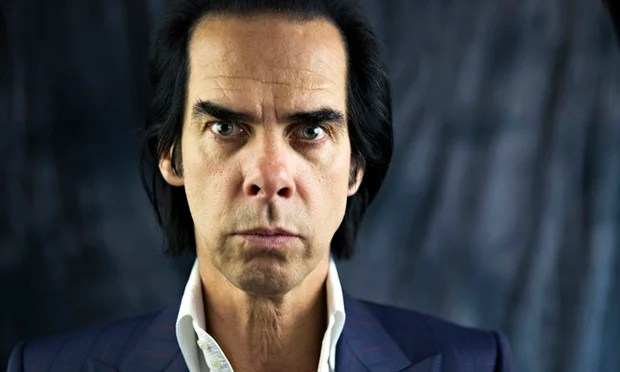 , Nick Cave announces a conversation event ahead of his show at the Royal Hospital Kilmainham