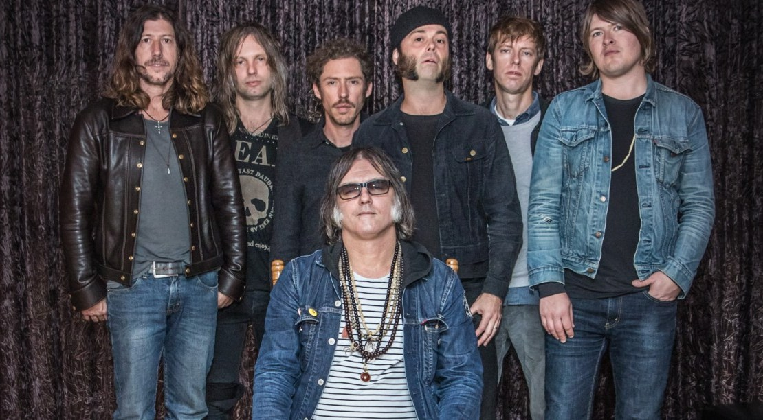 , Brian Jonestown Massacre for Dublin show