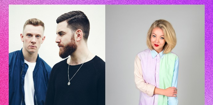 , Nialler9 Podcast #010: Bicep & AVA Festival interview, Arctic Monkeys & Great Escape