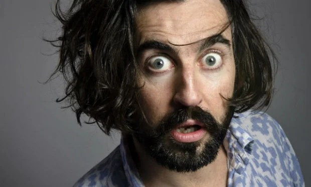 , All Together Now announce comedy lineup including Tommy Tiernan, The Viper, Aindrias De Staic and many more