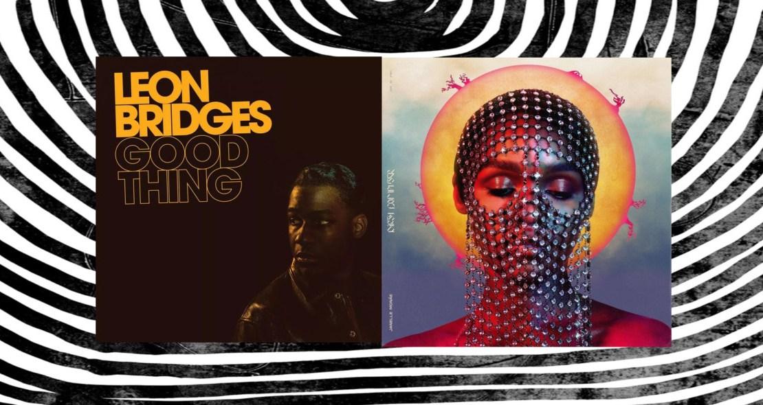 , 6 new albums you should hear: Leon Bridges, Jon Hopkins, Rival Consoles, Iceage, Janelle Monáe, DJ Koze