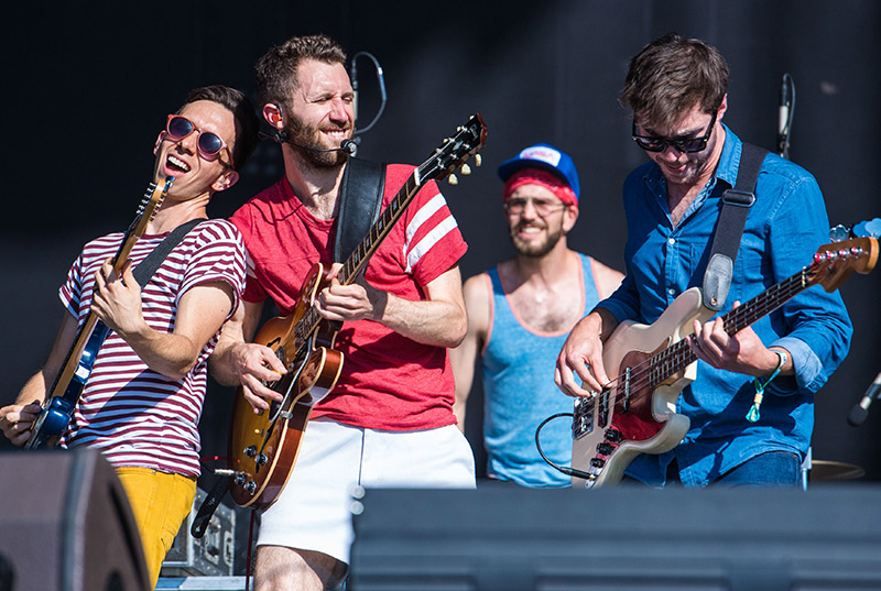 , Vulfpeck add second Olympia show