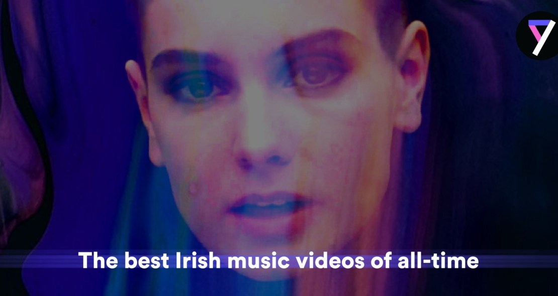 , The 50 best Irish music videos of all-time