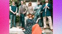 , First listen: Robocobra Quartet play hard to get with 'Blue Sky Sinking'