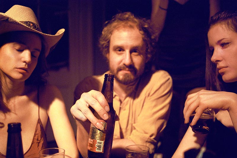 Phosphorescent, Phosphorescent Dublin bound for October Tivoli show