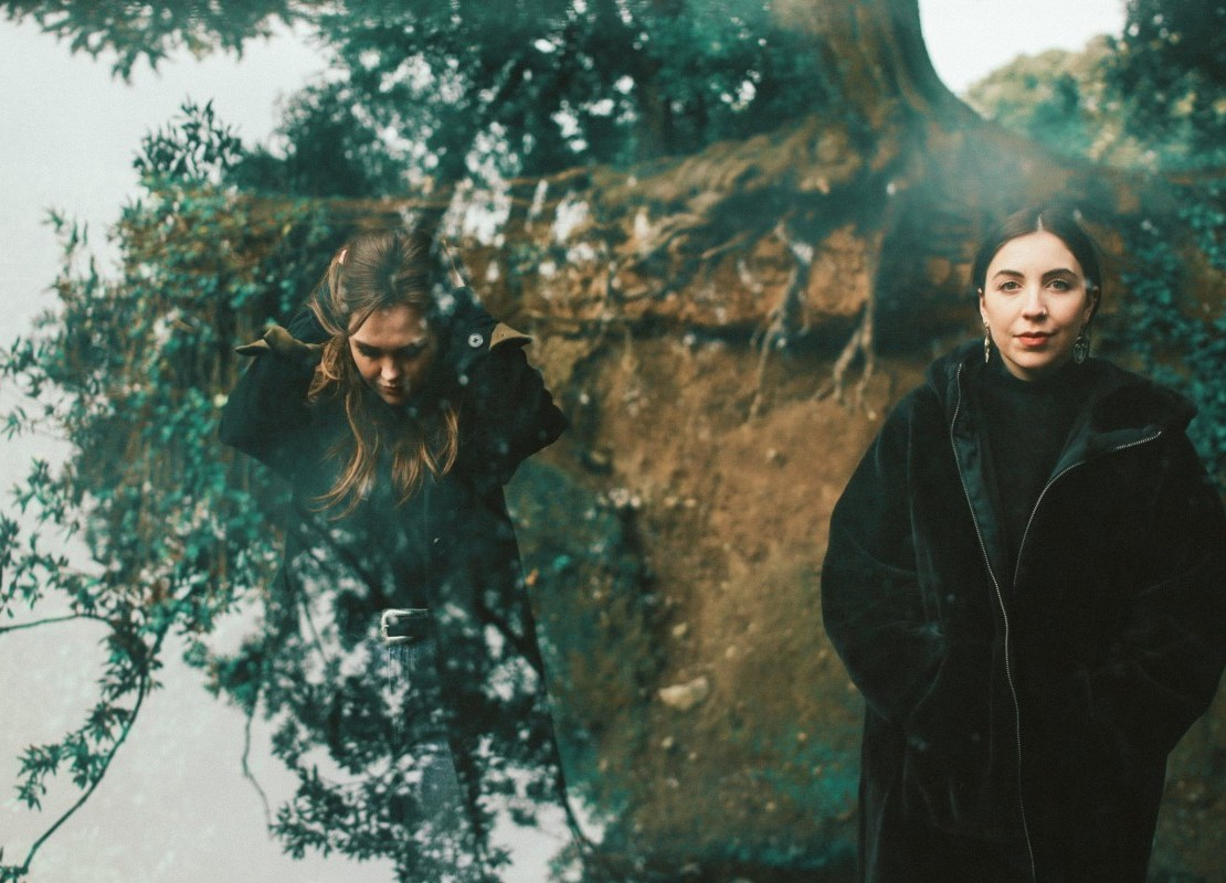 ", Saint Sister: ""The songs become a little darker, a little more self-aware, discerning and a little lonelier"""
