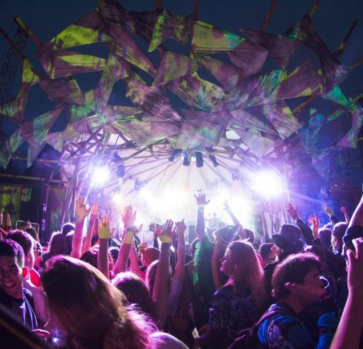 , Body&Soul Festival add 21 acts: Austra, Sinkane, Mykki Blanco, The Moonlandingz,  Æ MAK & more