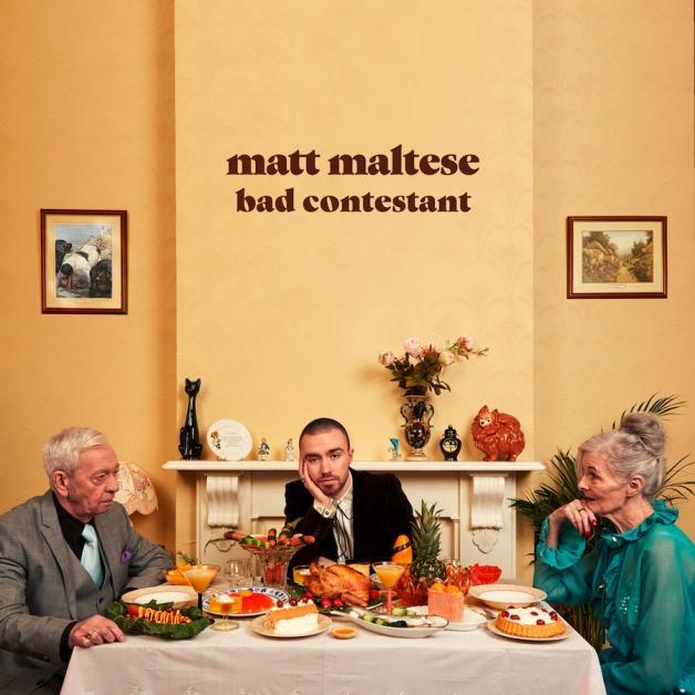 , 5 new albums you should hear this week: Jorja Smith, Lykke Li, Snail Mail, Serpentwithfeet and Matt Maltese