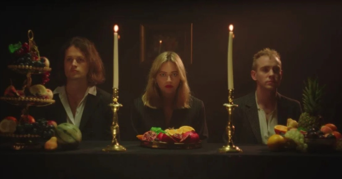 , Whenyoung explore, gluttony, greed and envy in new video for 'Heaven On Earth'