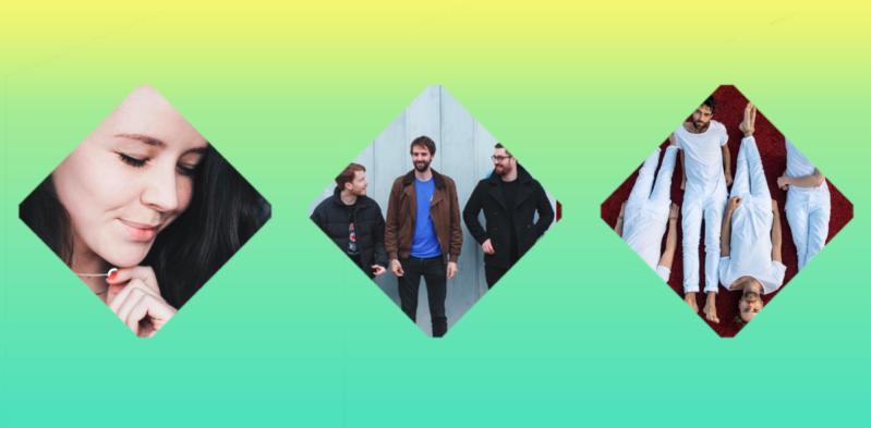 , 7 Irish songs you should hear this week