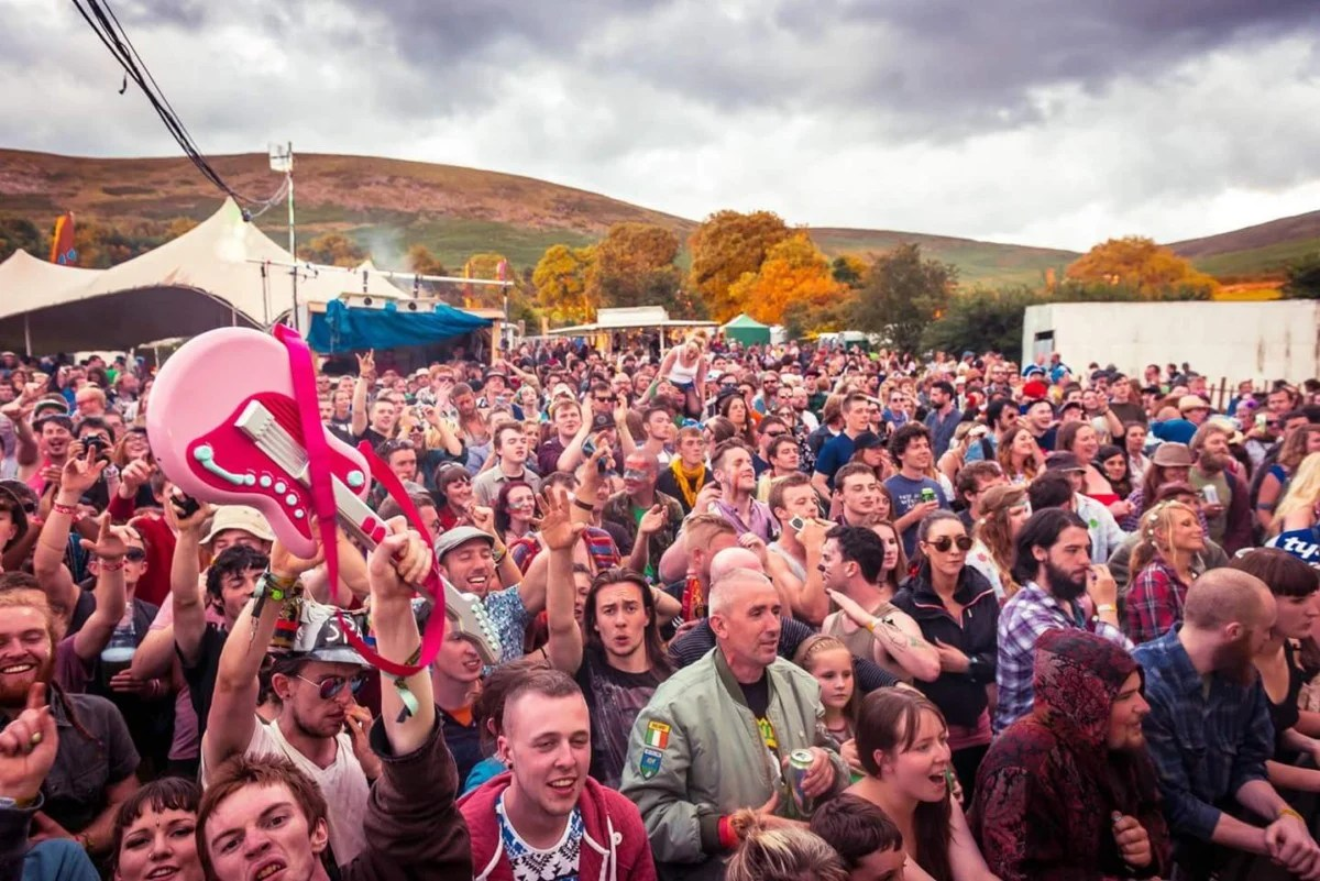 10 must-see up & coming acts @ KnockanStockan Festival this year