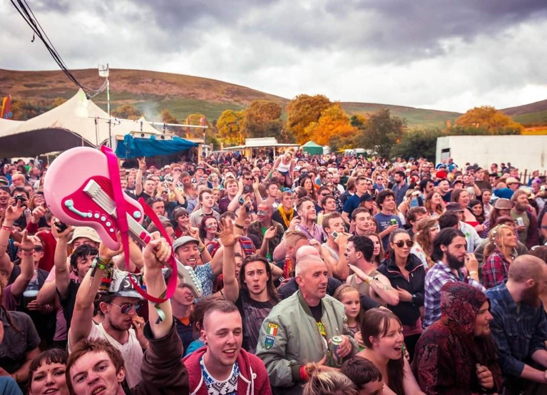KnockanStockan, 10 must-see up & coming acts @ KnockanStockan Festival this year