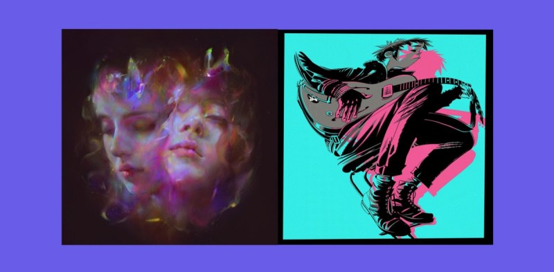 , 5 new albums you should hear this week: Let's Eat Grandma, Gorillaz, J Colleran, Leon Vynehall, Girls Names