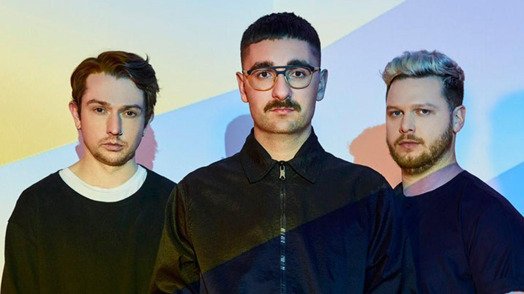 Alt-J announce Dublin Olympia show