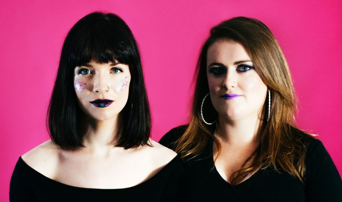 Hvmmingbyrd, Premiere: Hvmmingbyrd's 'Prisms' is a powerful show of support