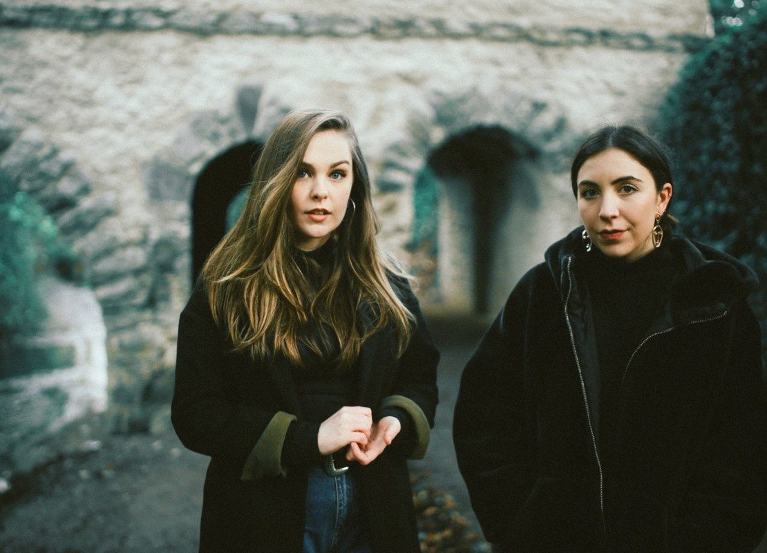 , Saint Sister share new single 'You Never Call' plus album release date