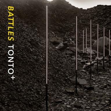 , Battles – Leyendecker (Remix)