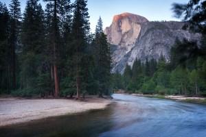 Merced River, Yosemite, Niall Whelan Photography,