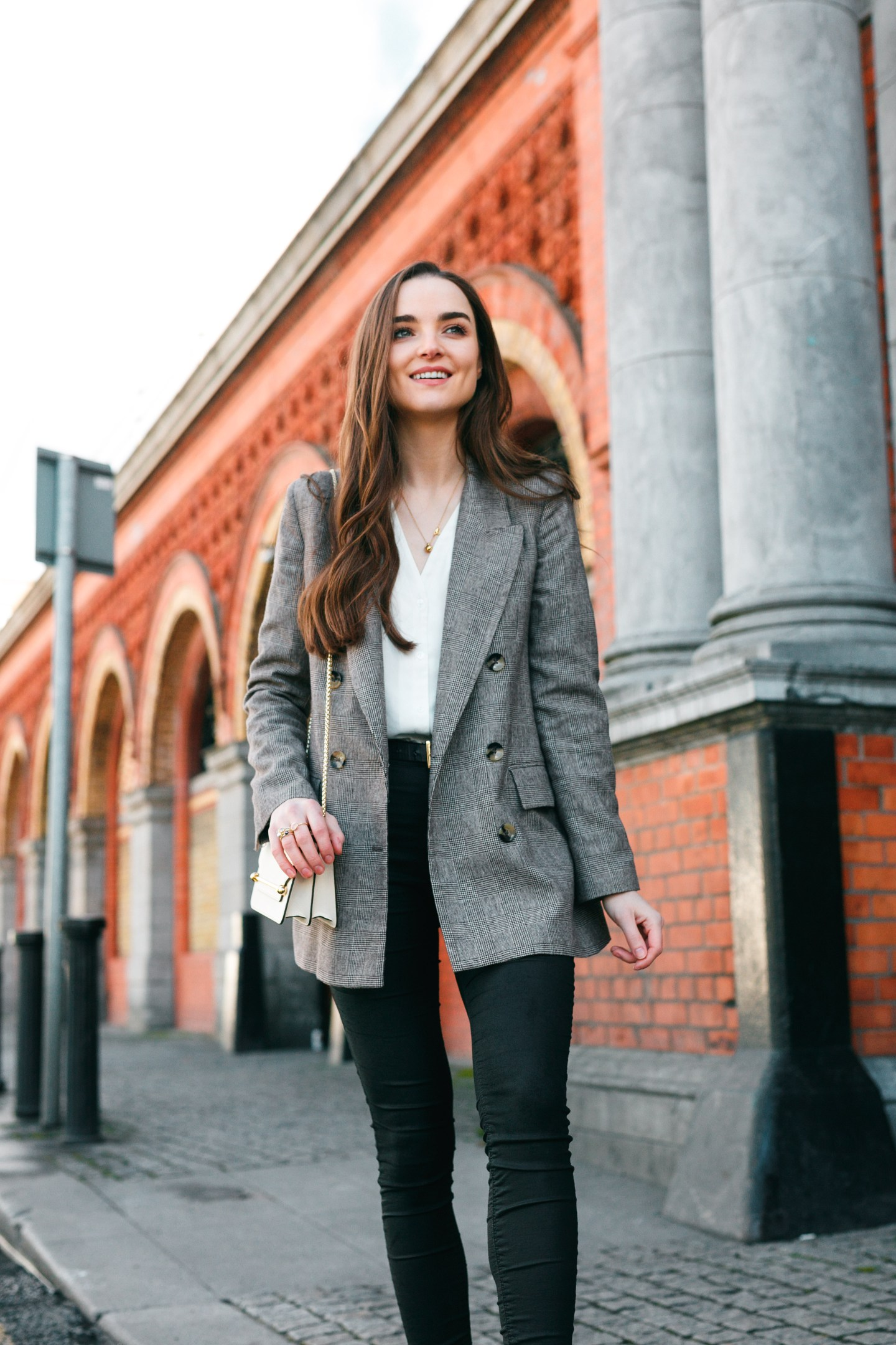 Why I started my blog, Niamh O'Sullivan, starting a blog