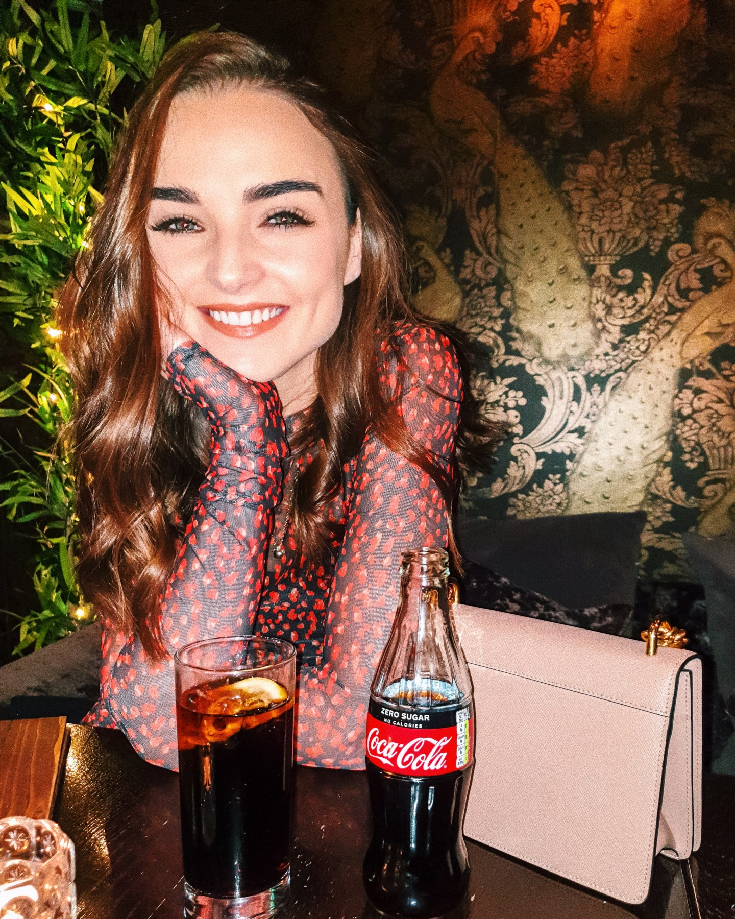 Driving Home for Christmas with Coca-Cola