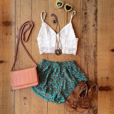 183533-Cute-And-Stylish-Summer-Outfit-For-Women