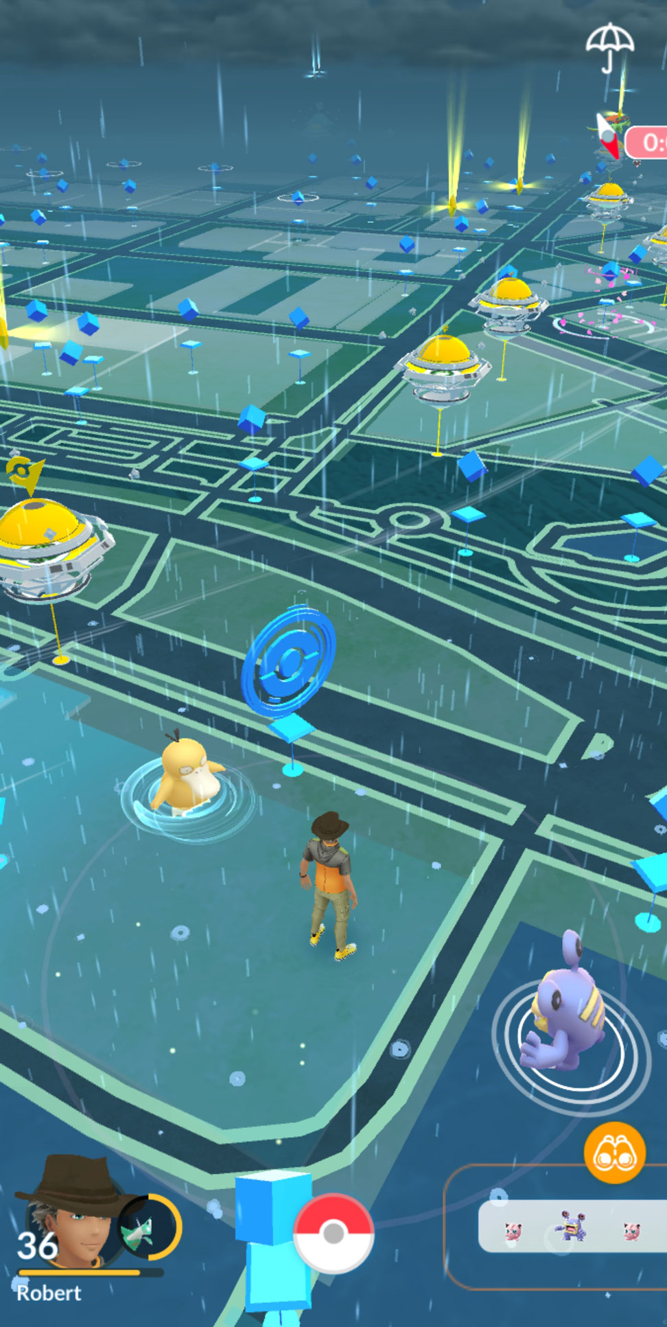 Pokemon Go Product Support Niantic