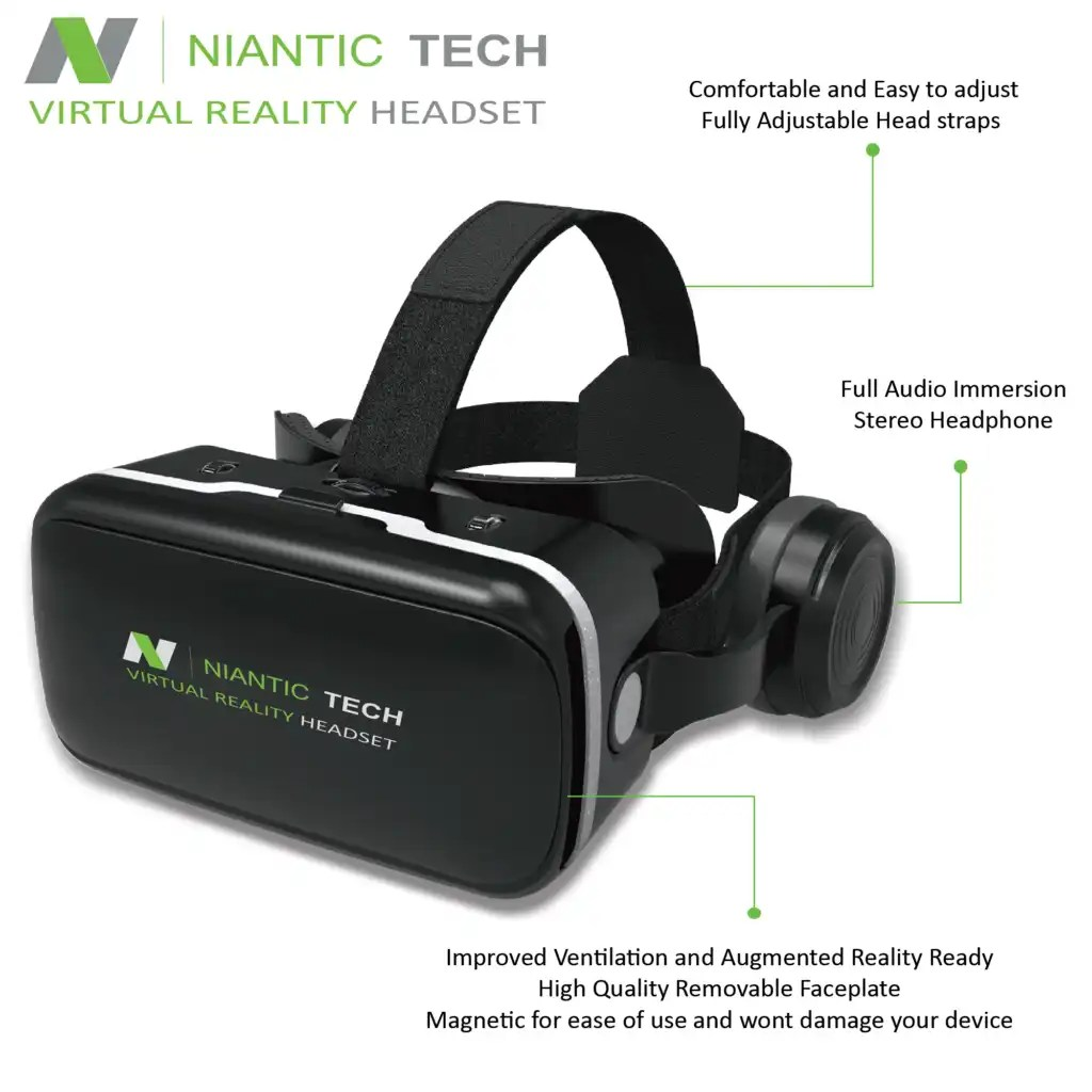 NTVR-G04E VR Headset Highlights 2000x2000