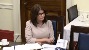 Committee for Economy Meeting Wednesday 29 January 2020