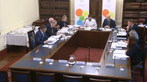 Committee for Education Meeting Wednesday 5 February 2020