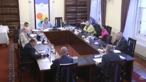 Committee for Agriculture Environment and Rural Affairs Meeting Thursday 19 March 2020